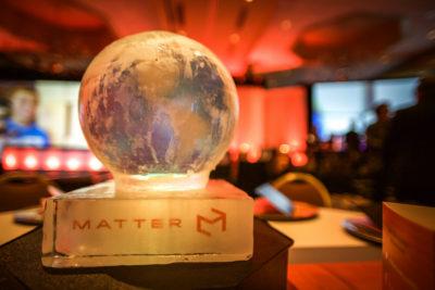 A Night to Matter 2015 Gala