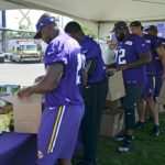 Matter & Vikings MATTERbox Training Camp_14