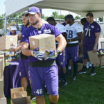 Matter & Vikings MATTERbox Training Camp_20