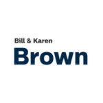 Bill & Karen Brown