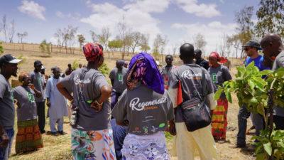 Regenerate Senegal Conference 2