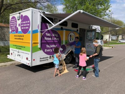 Scott County Readmobile
