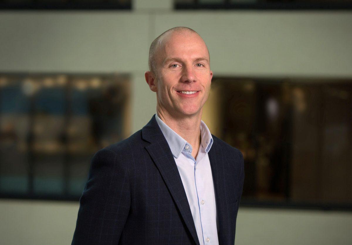 YOU MATTER Gala Speaker - Chris Cronin - CEO - MOBE