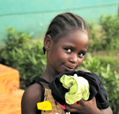 Our Global Village: Partnering with Hope and Care for Children in Liberia