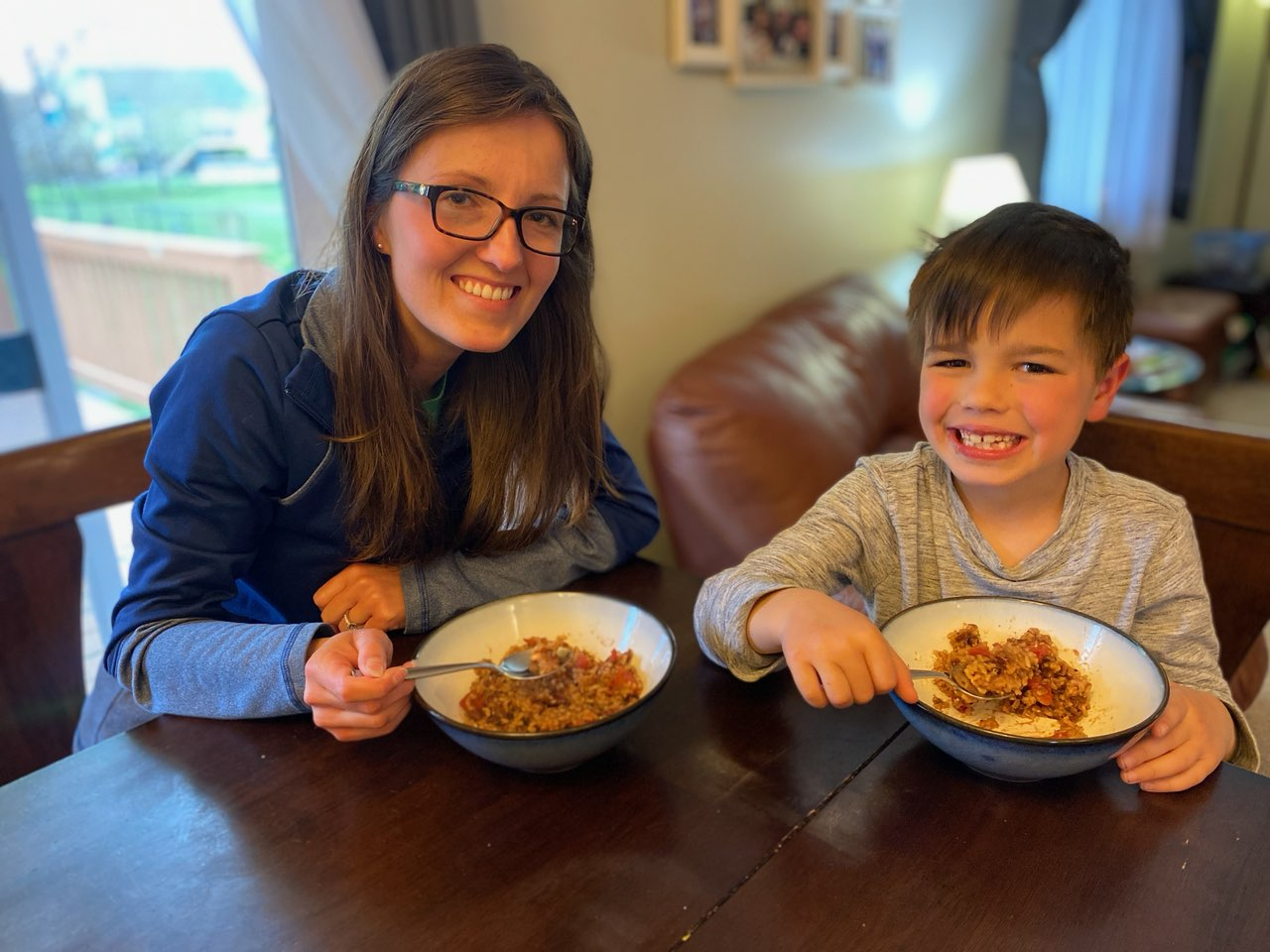 Kids Gain Confidence In The Kitchen Using You MATTER Cooking Website